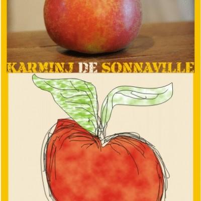 Karminj de sonnaville : variété ancienne … variété d'avenir ! ferme cueillette des authieux