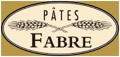 Des pâtes savoureuses et colorées à la ferme de Authieux dans MARCHE logo-favre