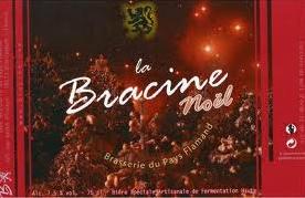 bracine-de-noel
