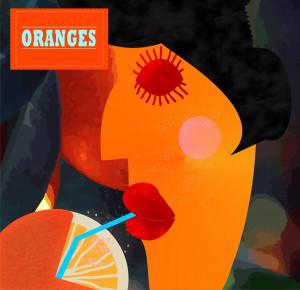 projet panneau orange2m